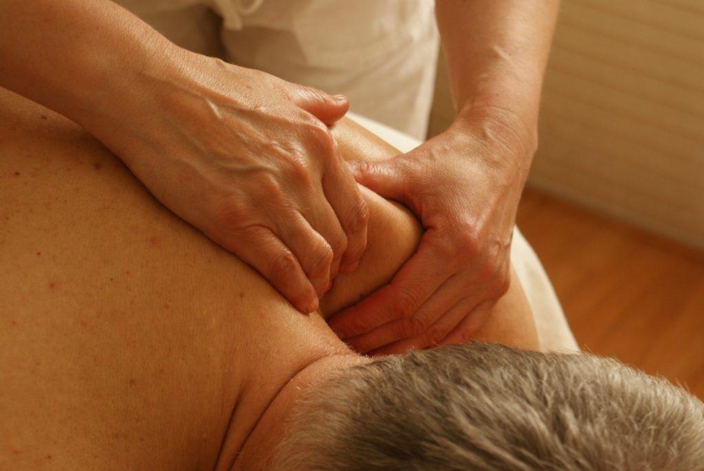 Massage bien-être - Marma